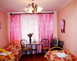 гостиница Глория №3