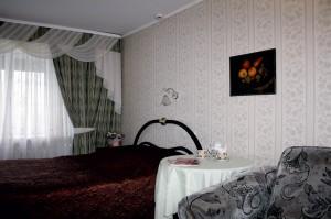 гостиница Глория №7